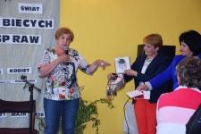 Świat kobiecych spraw w Białawach