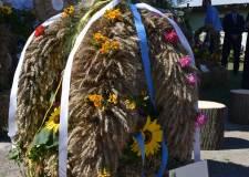 Gminne Dożynki w Orzeszkowie