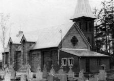 Nowa świątynia w Orzeszkowie