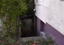 Budynek byłej szkoły w Rudawie