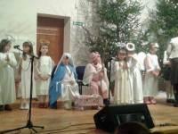 II Targi Bożonarodzeniowe w Wińsku