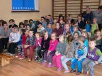 Jasełka w orzeszkowskiej szkole
