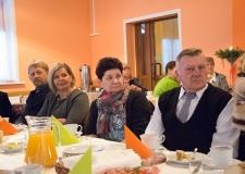 Kolędowanie w Krzelowie