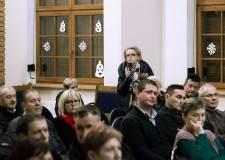 XXXVI Sesja Rady Gminy Wińsko