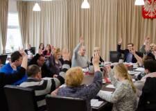 Sesja i komisje w sprawie zakupu wozu dla OSP Smogorzów Wielki