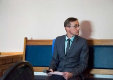 Adrian Kasprzak - konferansjer