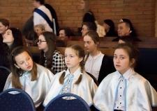 Schola Parafialna z Brzegu Dolnego