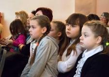 Szkoła Podstawowa w Orzeszkowie