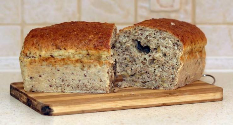 Chleb z Orzeszkowa