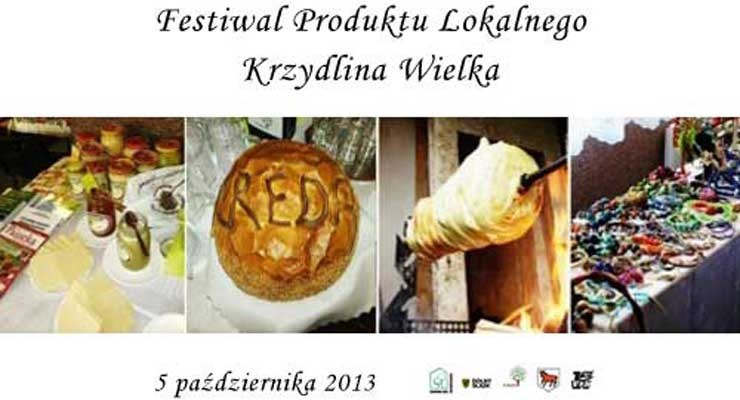 Festiwal Produktu Regionalnego