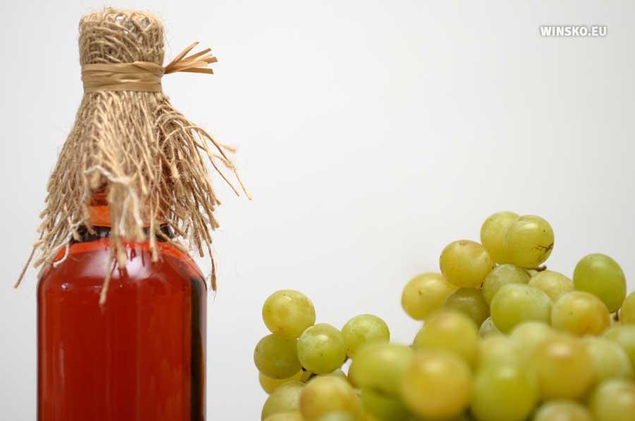 Nalewka winogronowa