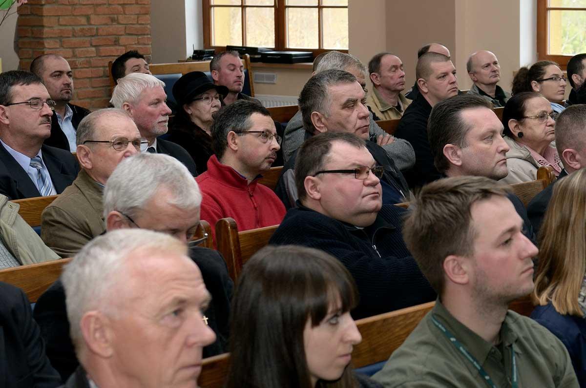 Spotkanie w Wińsku