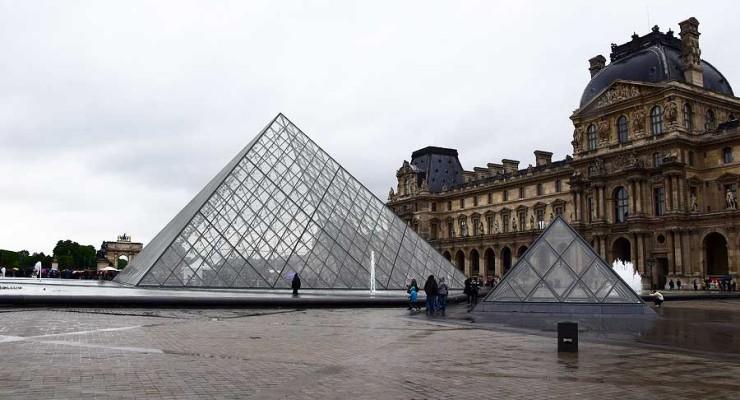 Paryskimi ulicami