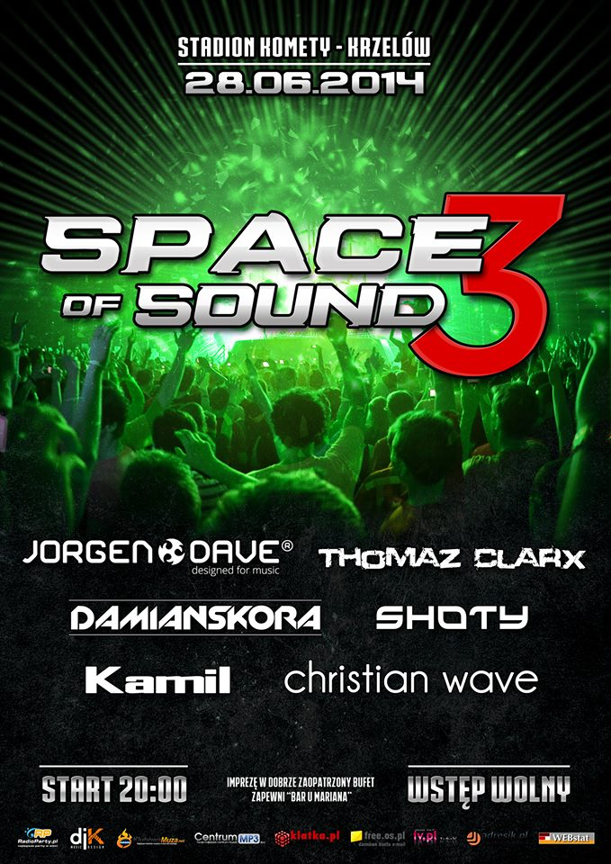 Space of Sound 3