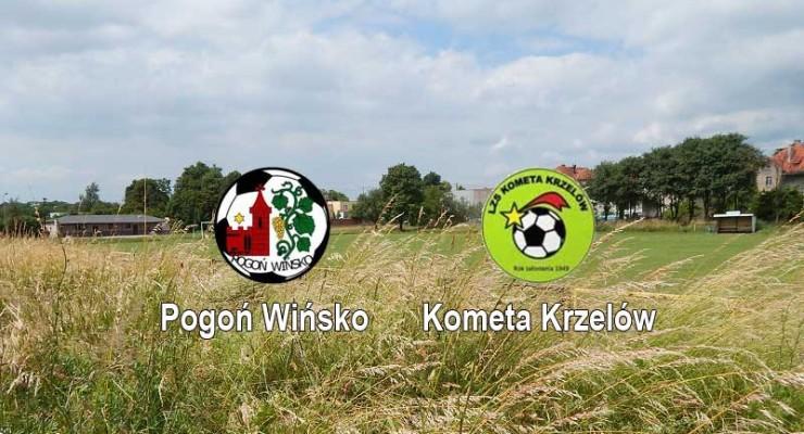 Derby gminy Wińsko