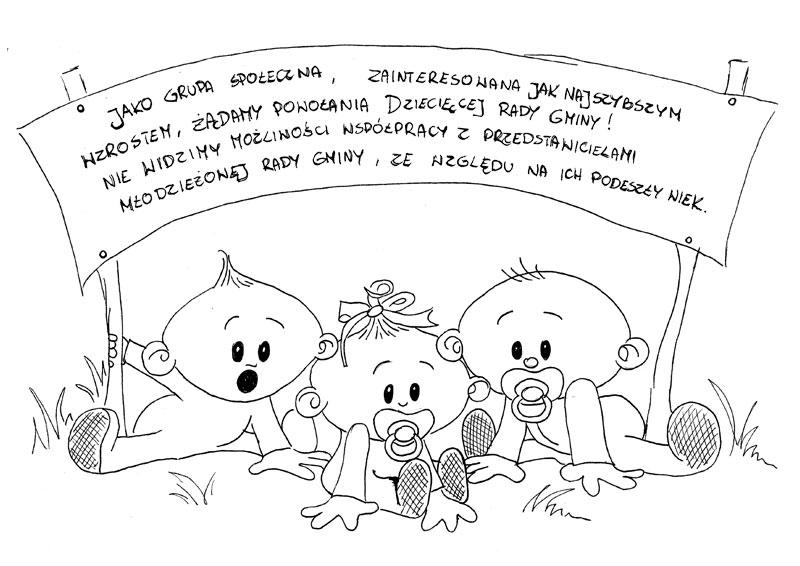 Dziecięca Rada Gminy Wińsko