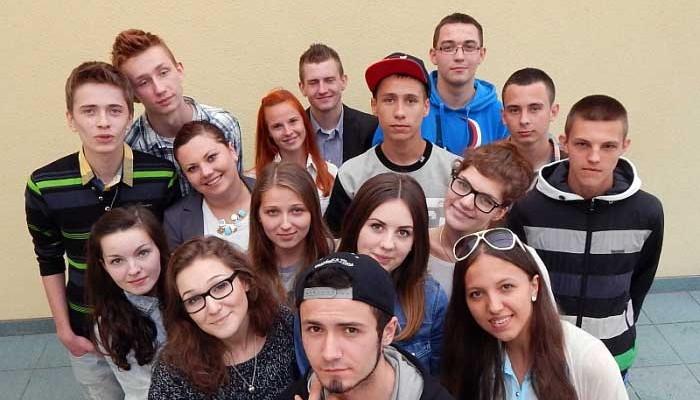 Wybory młodych radnych