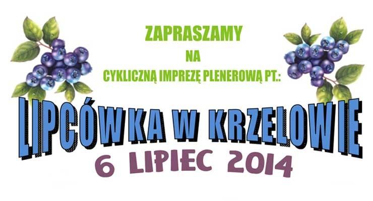 Lipcówka w Krzelowie