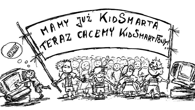 KidSmartFony