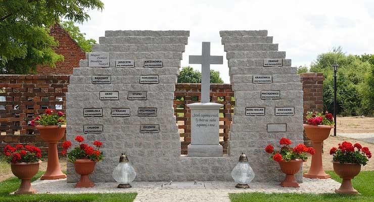 Miejsce Pamięci Przodków Naszych
