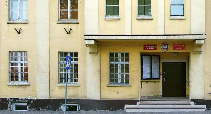 Urząd Gminy w Wińsku