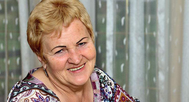 Wanda Hańska