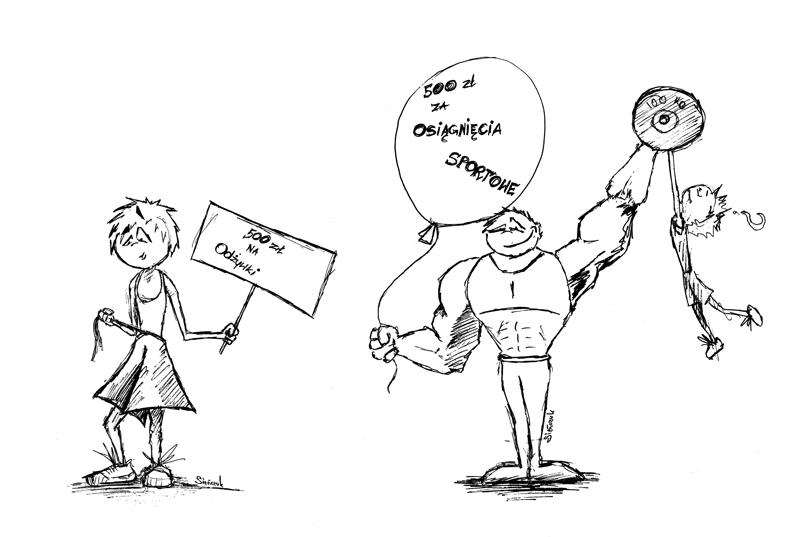 Zrównoważony rozwój sportu