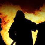Zawody strażackie w Orzeszkowie