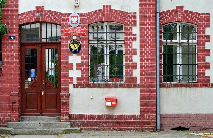 Poczta w Wińsku