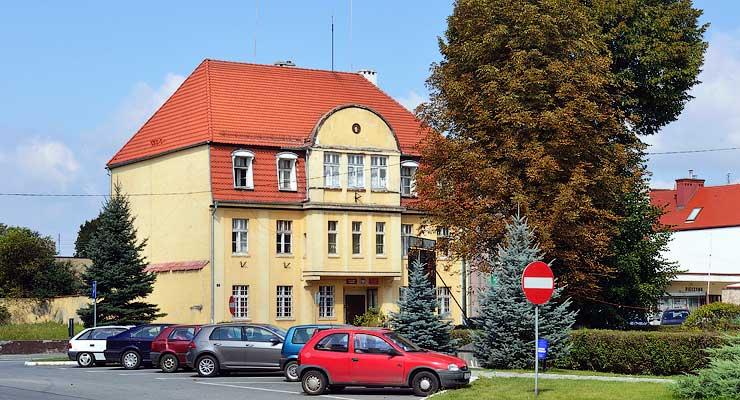 Urzad Gminy w Wińsku
