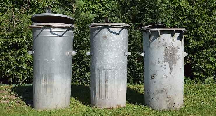 Nowy harmonogram odbioru śmieci