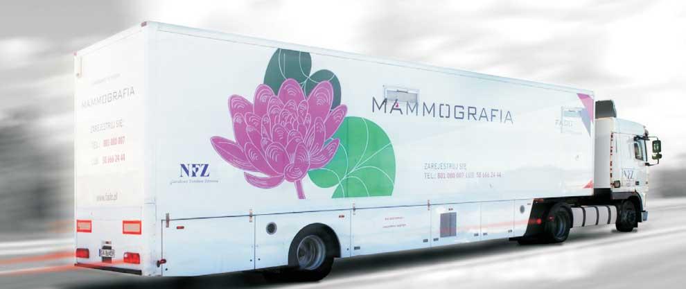 Mammobus w Winsku