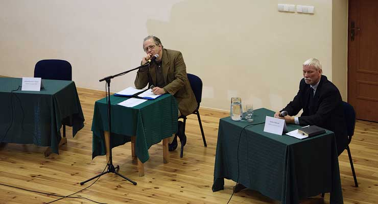 Debata. Winsko 24 listopada 2014 (1)