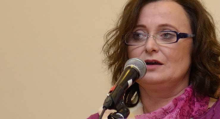 Jolanta Krysowata wójtem
