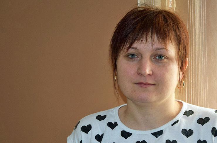 Alicja Miszczyszyn