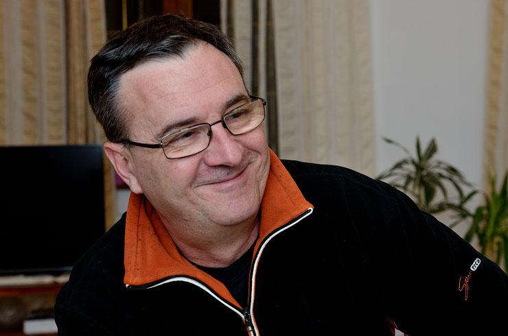Jacek Kubinski
