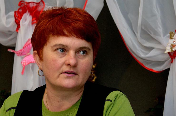 Jolanta Budzińska