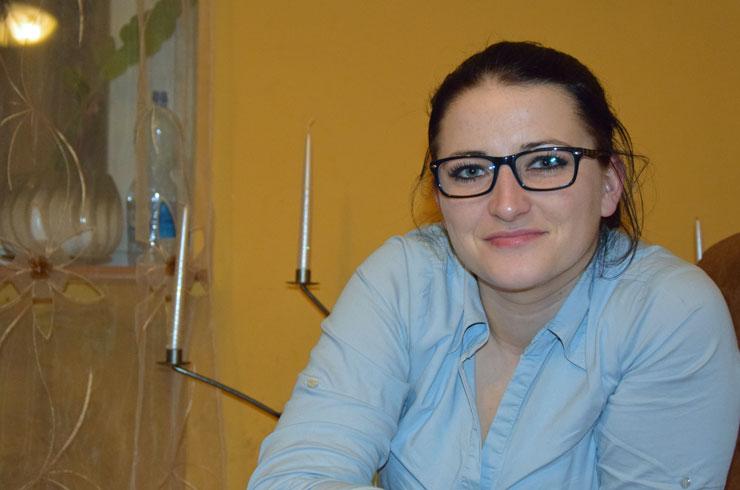 Malwina Nosek