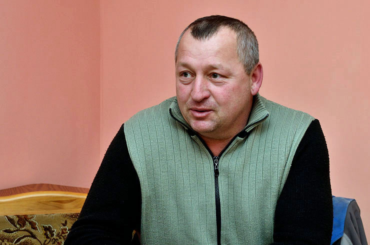 Mariusz Fałat