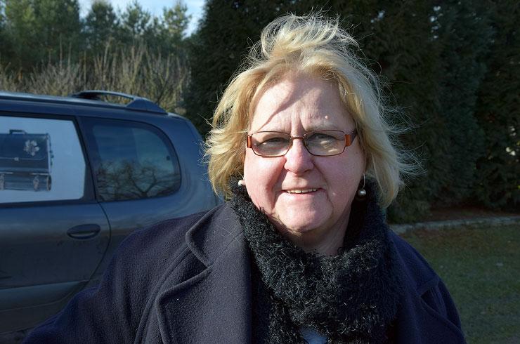 Barbara Śliwińska