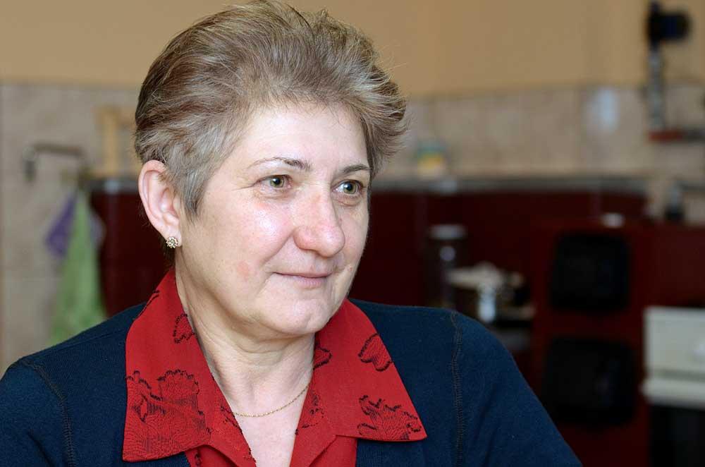 Halina Juszczyk
