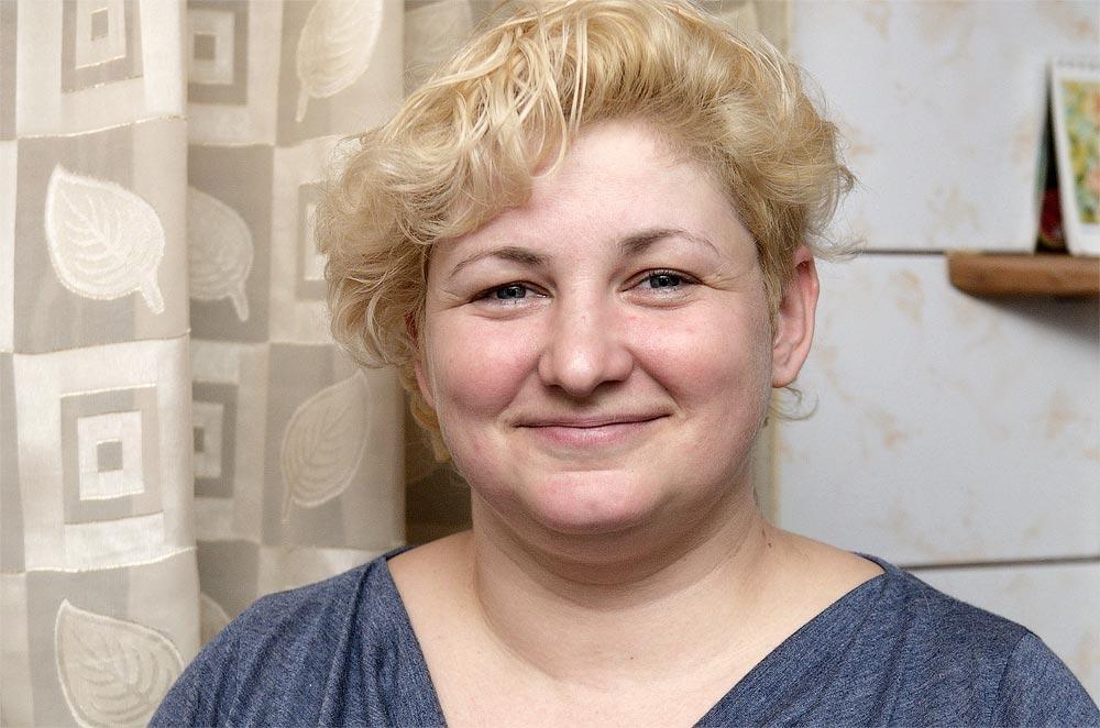 Izabela Głuszko