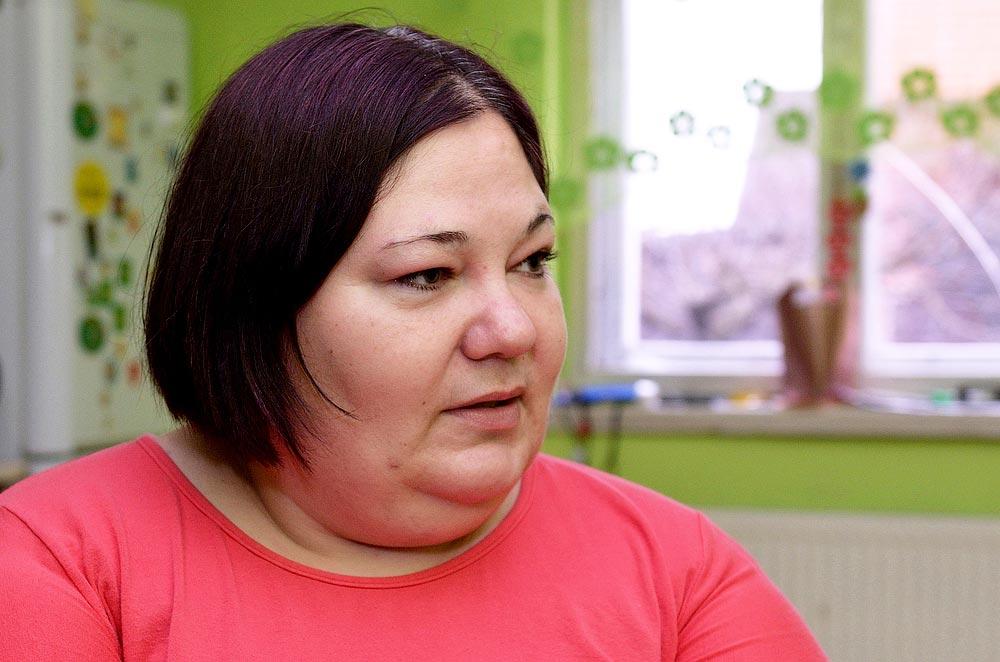 Katarzyna Rozwadowska