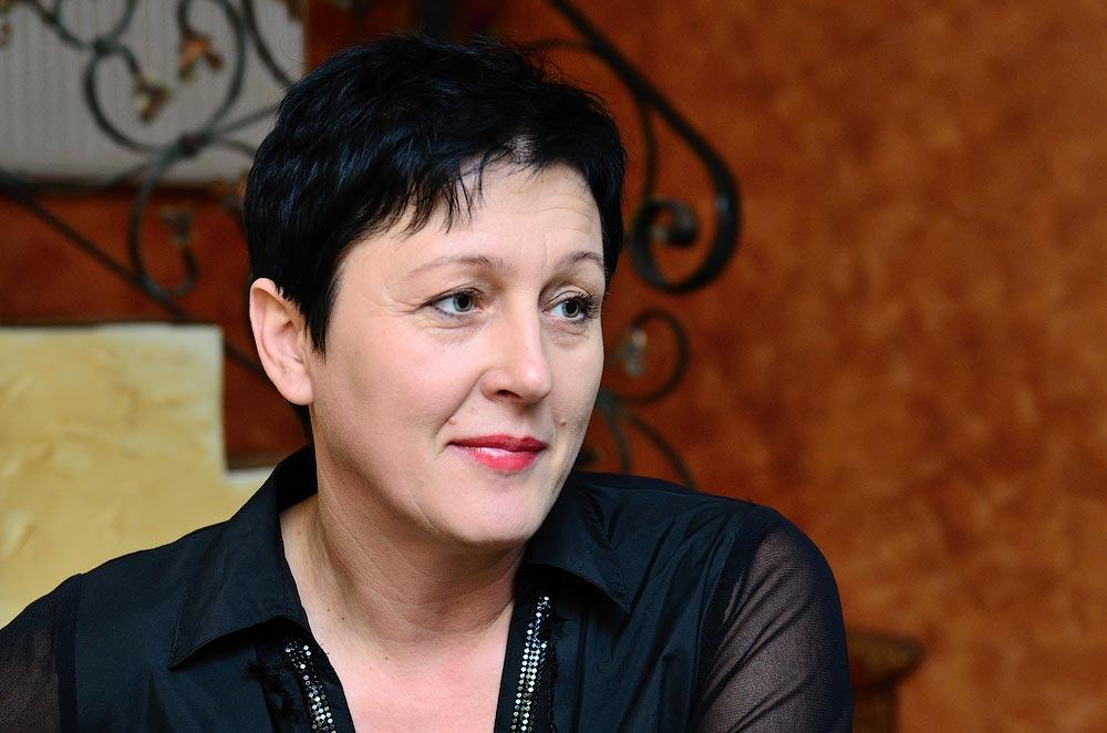 Krystyna Tereszkiewicz