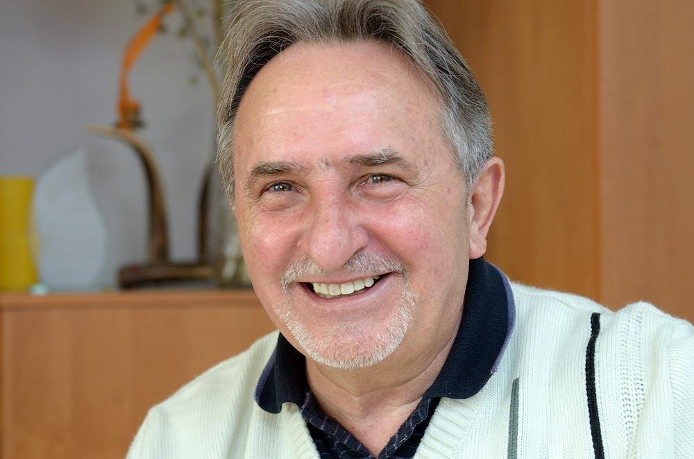 Lucjan Jarosz