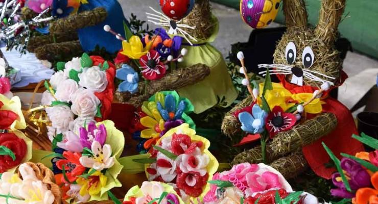 Targi Wielkanocne w Wińsku
