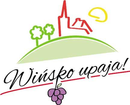 Logo i hasło promocyjne gminy Wińsko