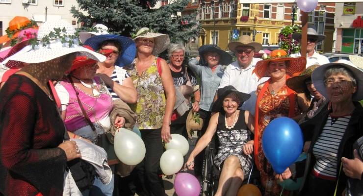 O Radzie Seniorów Gminy Wińsko