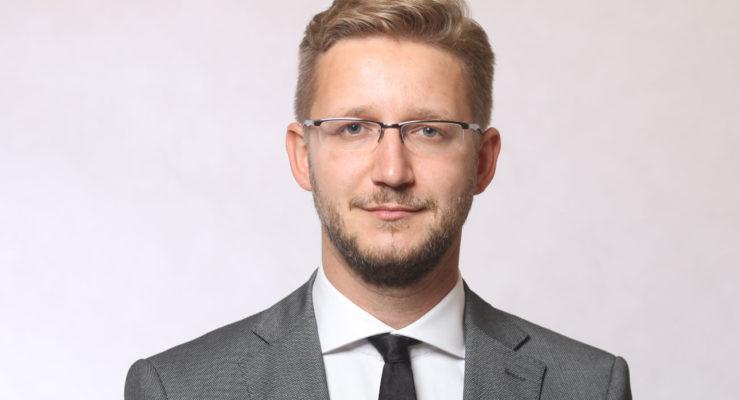 Michał Gołąb wygrywa wybory uzupełniające
