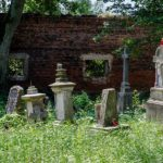 Pamiętajmy o starych grobach